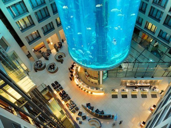 Hotel Deal Checker - Radisson Blu Hotel Berlin http://www.hoteldealchecker.com/