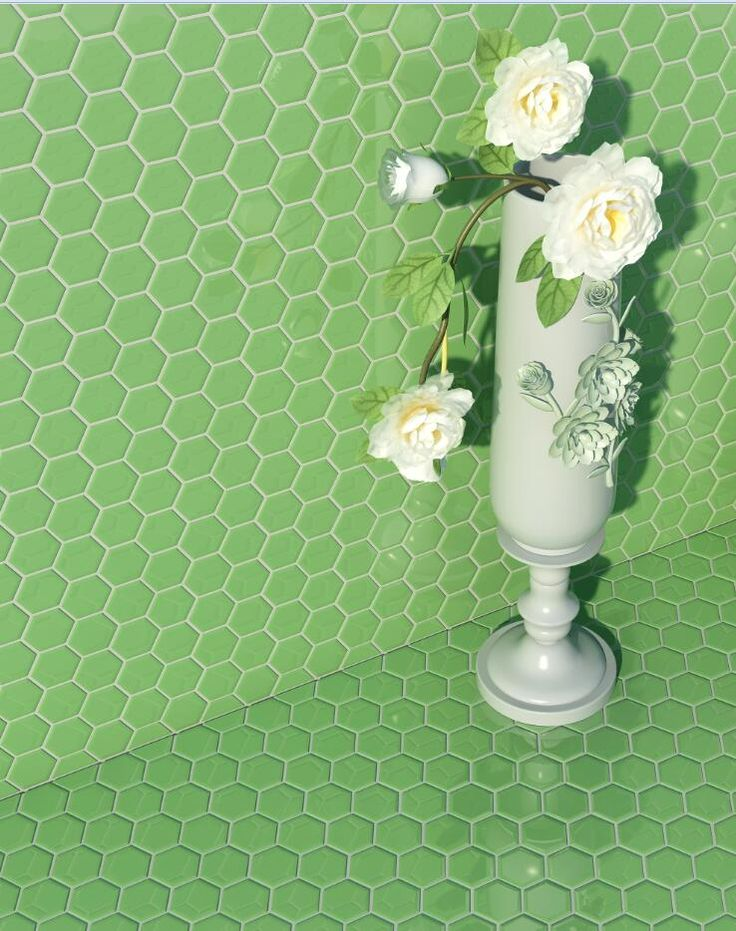 Enamel glass mosaic is the safest and environmentally friendly building materials, completely made by the natural minerals (glass powder) and high temperature sintering forming the body.