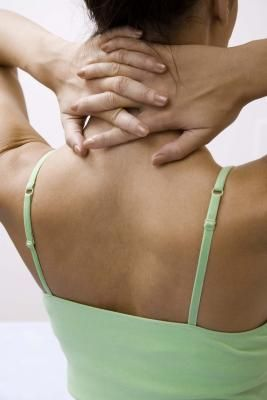 Strengthening Exercises for the Upper Back and Neck. Trapezius strengthening tips... I NEED this!