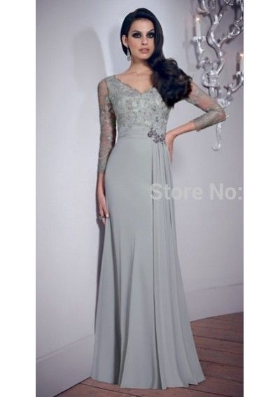 Wedding dress online shop - 2015 Newest Sweetheart Pleated Chiffon Lace Evening Dresses Party Gowns