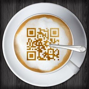 Custom QR Code Design, beqrious.com