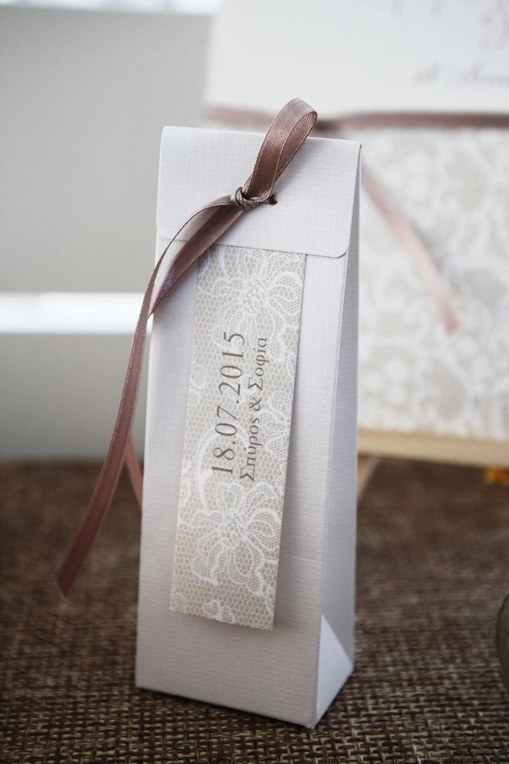 60 best Wedding Favors images on Pinterest | Bridal shower favors ...