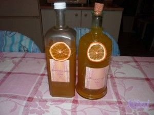 Pomarančový likér I. (fotorecept) - obrázok 11