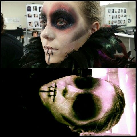 Halloween inspired