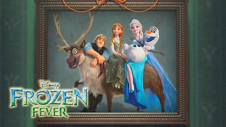 #ShortMovie #Review Frozen Fever http://www.njkinnysblog.com/2015/03/movie-review-cinderella-and-frozen-fever.html #Disney #FrozenFever #Magic #LovedIt  #Poster #Drama #Musical