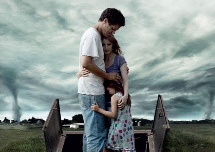 Películas de Jeff Nichols