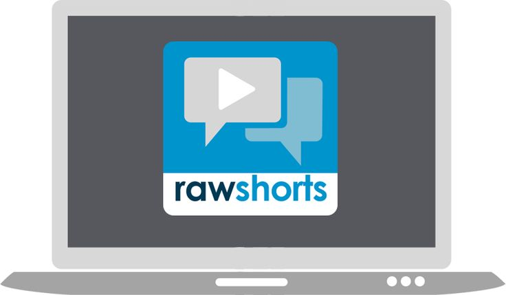 RawShorts - Explainer Video Software