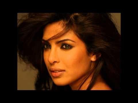 Priyanka Chopra Eyes