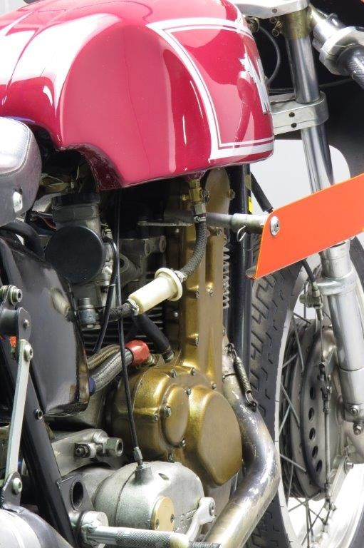 Repair Guide For 1962 Matchless Motorcycle