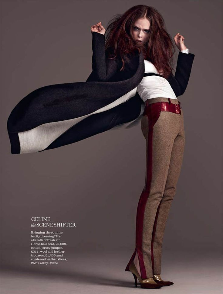 """The Shock Of The New"" 