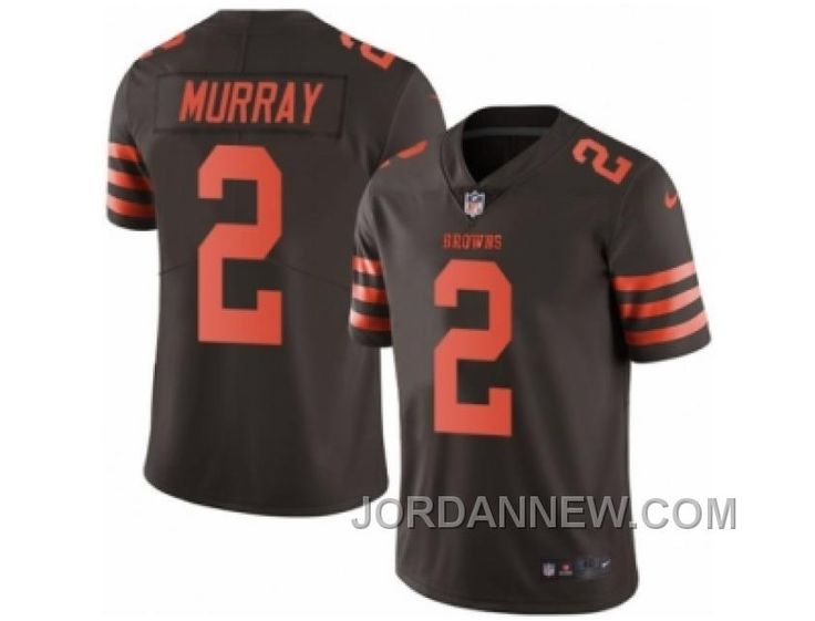 http://www.jordannew.com/mens-nike-cleveland-browns-2-patrick-murray-elite-brown-rush-nfl-jersey-online.html MEN'S NIKE CLEVELAND BROWNS #2 PATRICK MURRAY ELITE BROWN RUSH NFL JERSEY ONLINE Only $23.00 , Free Shipping!