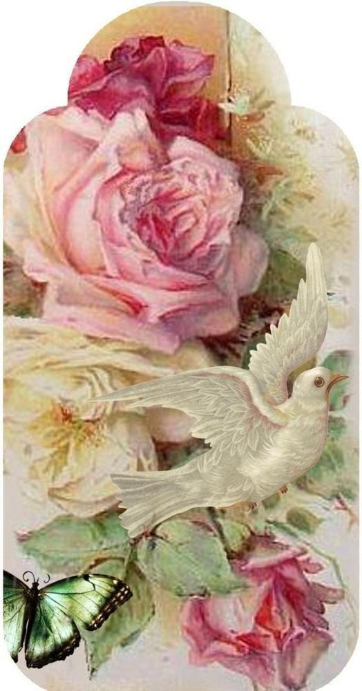 Colgar/Rosas Chic Cottage Vintage Etiquetas De Regalo Álbum de recortes (819) | Hogar y jardín, Tarjetas y suministros para fiestas, Más suministros para regalos y fiestas | eBay!