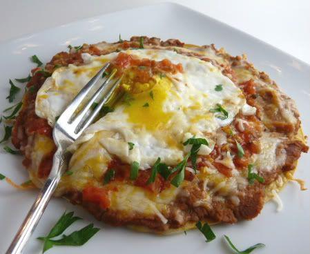 ... on Pinterest | Huevos rancheros, Chicken broccoli and Spaghetti pie