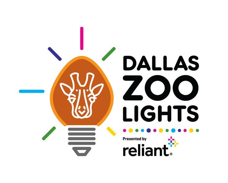 Dallas Zoo Lights Presented by Reliant | Dallas Zoo