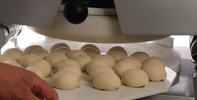 Dough dividers / Bakery machinery /