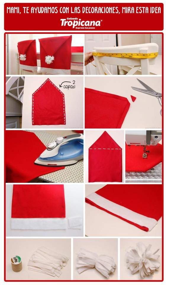 21 best Ideas para Navidad images on Pinterest | Xmas, Lets go and ...