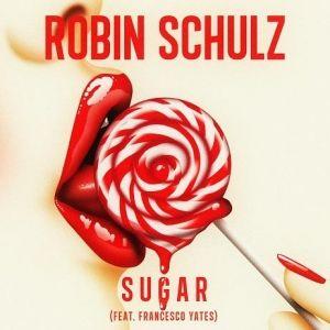 """ROBIN SCHULZ FT FRANCESCO YATES est actuellement diffusé sur PlageFM avec son titre """"SUGAR"""""""