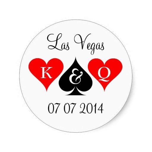 Pas cher 3.8 cm Las Vegas de mariage autocollants avec monogramme et date, Acheter  Event & Party de qualité directement des fournisseurs de Chine:3.8 cm Las Vegas de mariage autocollants avec monogramme et date