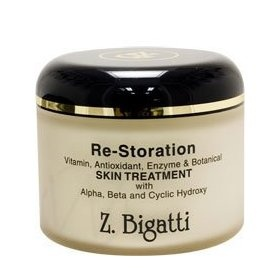 If you want the best skin treatment you have to pay for it. Re-storation by Z. Bigatti. $500