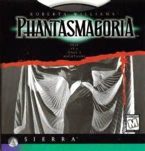 Phantasmagoria: The Scariest Video Game Ever Produced