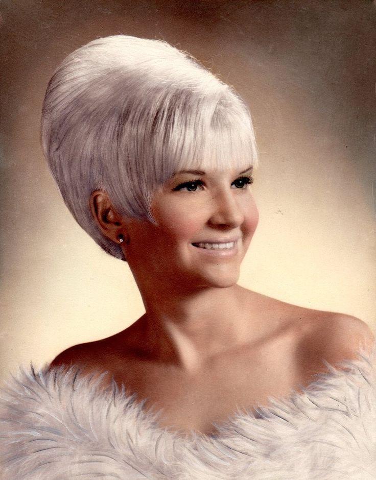 Coiffure sylvie vartan annee 60 coiffures modernes et coupes de cheveux populaires en france - Coiffure annee 60 ...