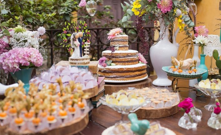 Inspire Blog – Casamentos Casamento rústico de Ana e Daniel - Inspire Blog - Casamentos