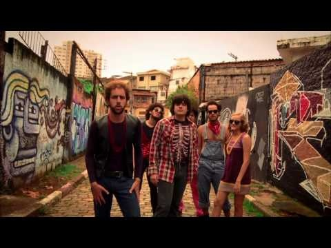 Bugalu - Garotas Suecas [brazilian GREAT band]