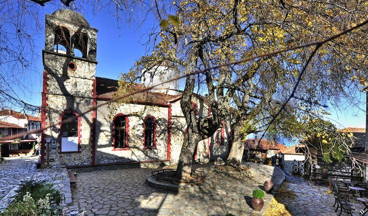 Visit-olympus.com |  Vacanță în Olimp și Old Panteleimon