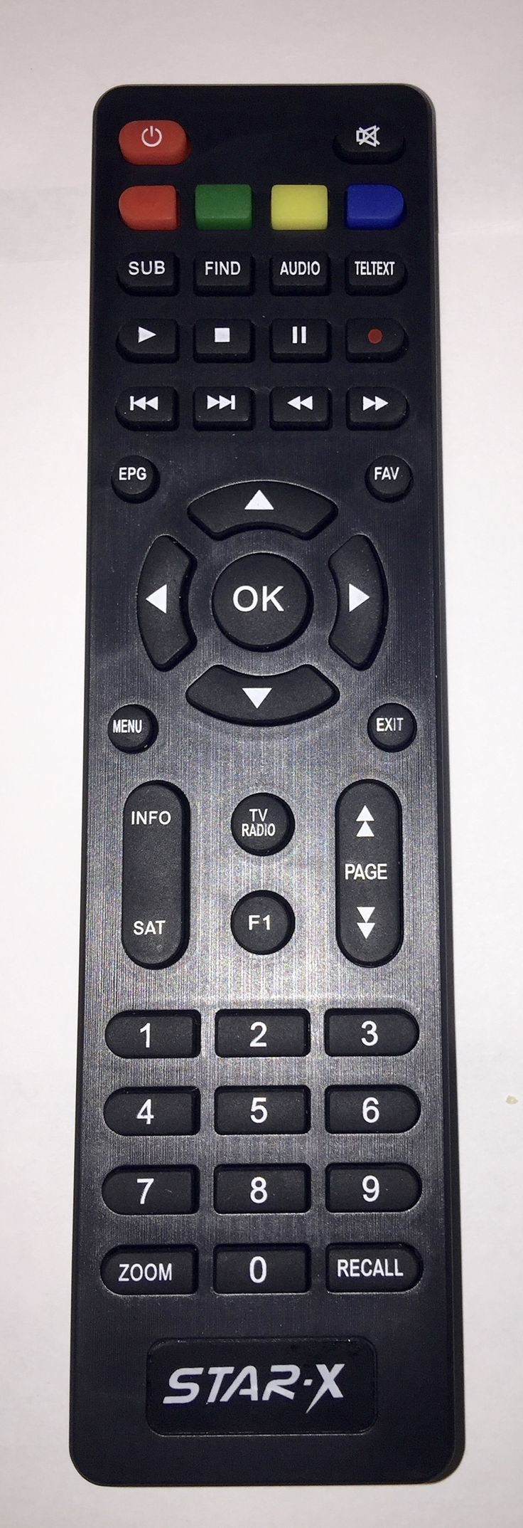 Pin by Sadoun on Satellite TV Air receiver, Free to air
