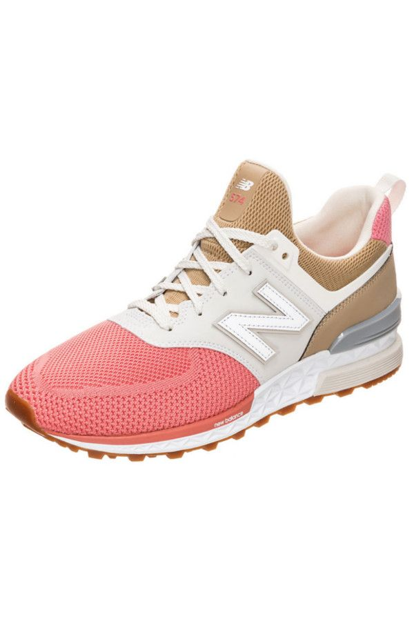 New Balance Sneaker »Ms574-ekf-d« #sneaker #sneakers #baur ...
