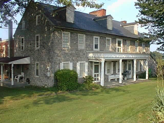 78 images about pennsylvania stone houses on pinterest for Pennsylvania stone farmhouses