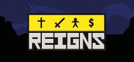 Reigns sur Steam