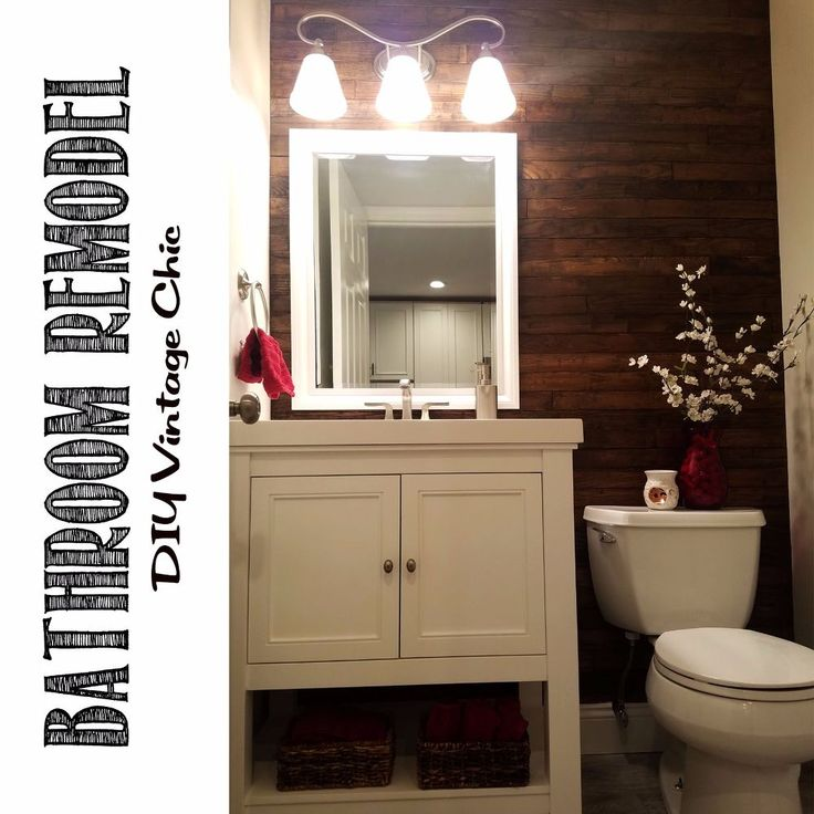 Photographic Gallery Bathroom Remodel