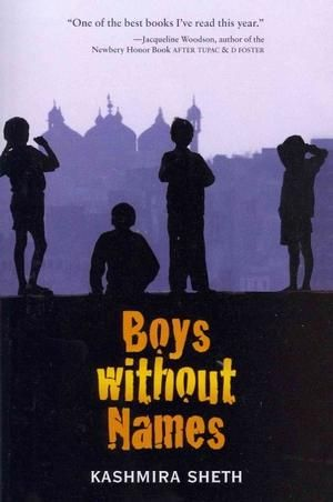 15 best social justice books for teens images on pinterest books boys without names google search fandeluxe Gallery