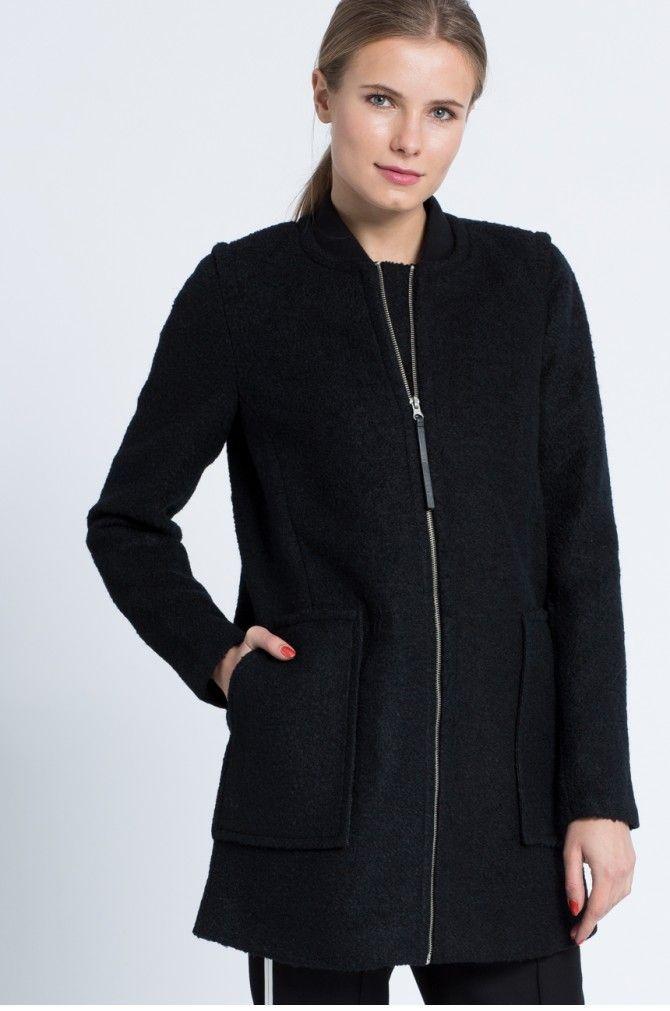 Kurtki i płaszcze Płaszcze  - Vero Moda - Płaszcz