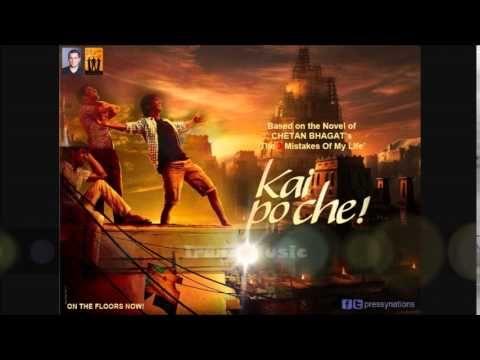 Shubhaarambh Kai Po Che remix 2014 - YouTube