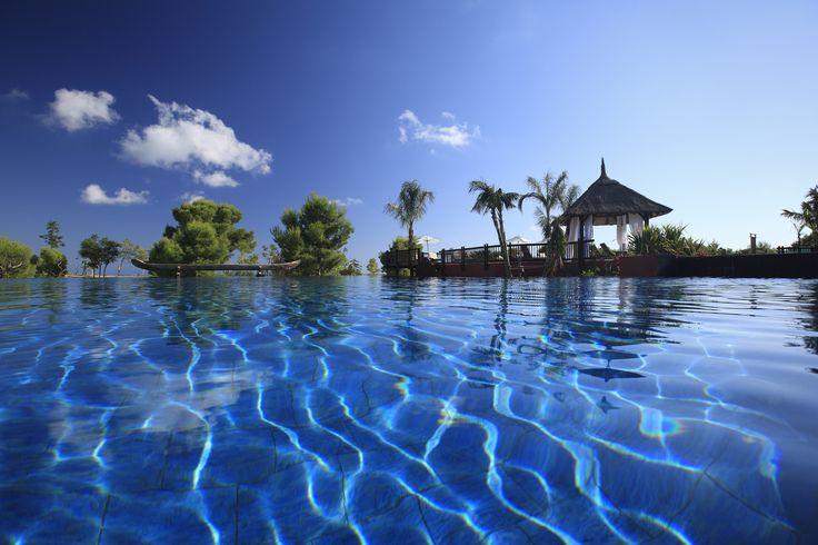 Barceló Asia Gardens Hotel & Thai Spa, Alicante (Spain)