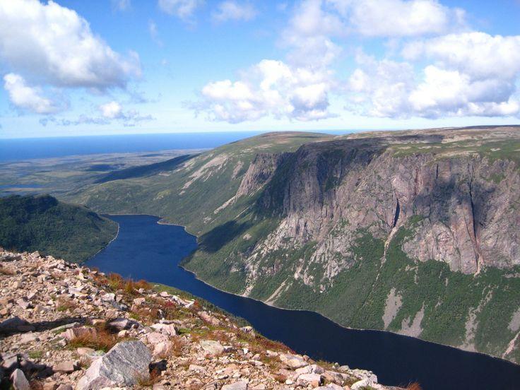 History of Newfoundland, Canada - Part 1 - News - Bubblews