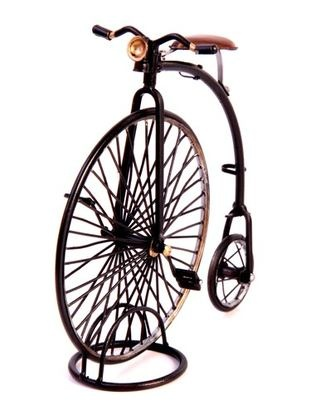 : Wheeler Penny, Paquet 11, Bicycle Dreams, Bicicleta 1870, 11 3062 1510
