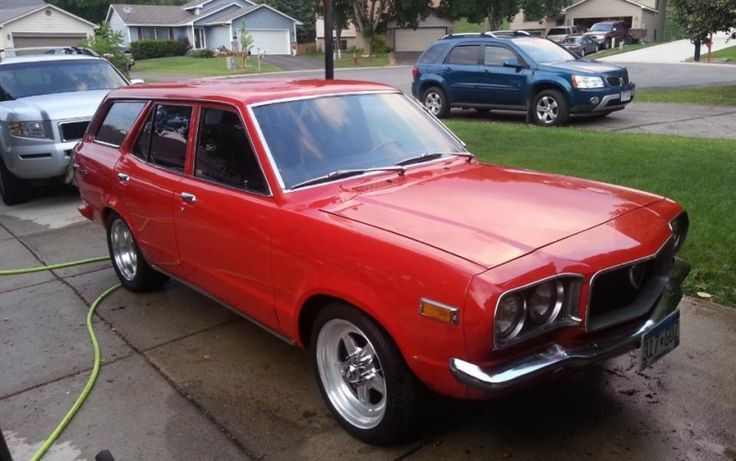 Used 1973 Mazda Rx3. pinned by http://FlanaganMotors.com ...