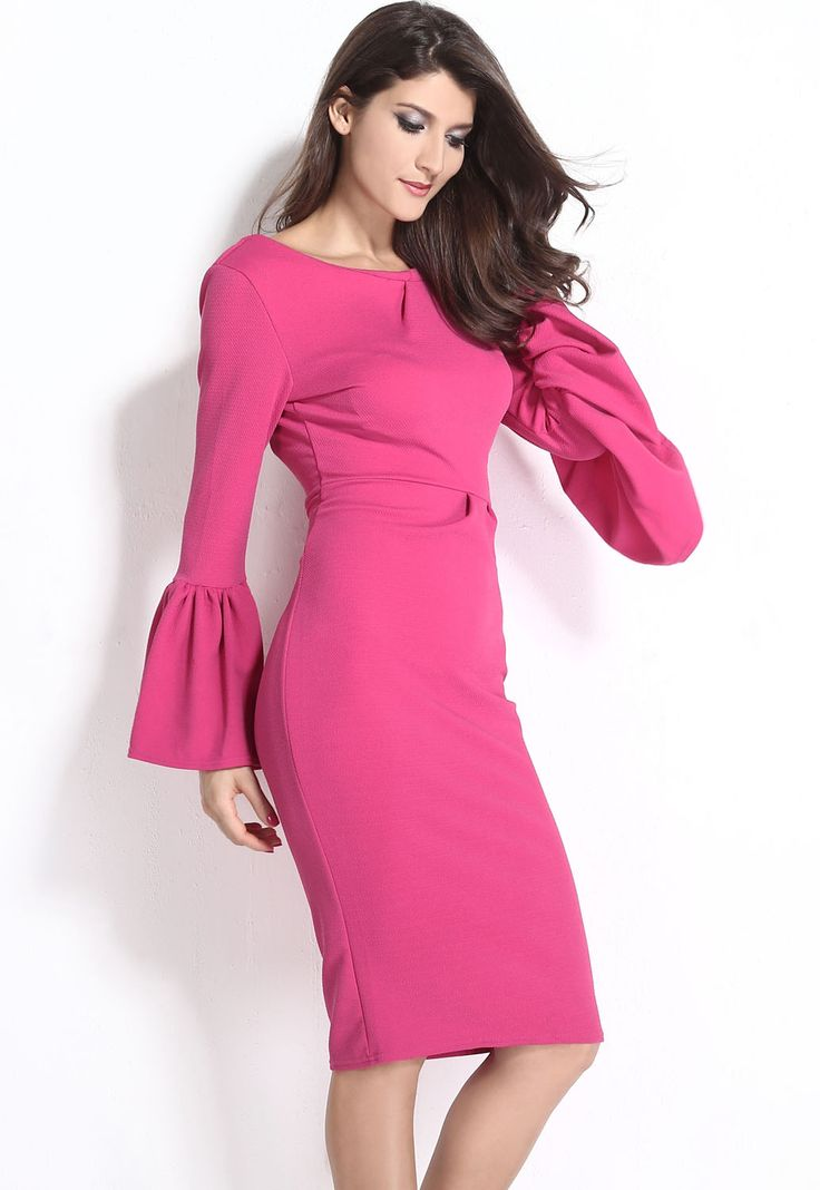 26 best Best Long Sleeve Cocktail Dresses Designs images on ...