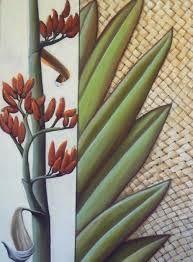 harakeke flax art - Google Search