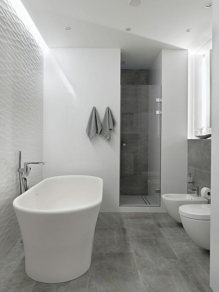 ... design Contemporary Bathroom London. See More. Alexander Nevsky St  Apartment by Alexandra Fedorova