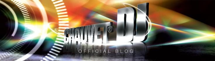 Best blog for DJ lighting enthusiasts!