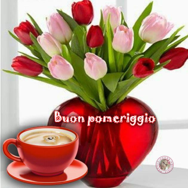 Good afternoon sister and all, have a nice time♥★♥.