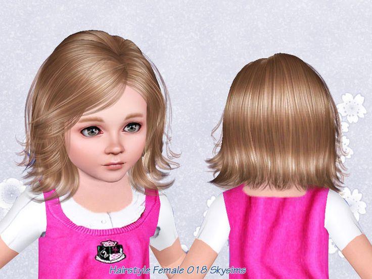 Wondrous 1000 Images About Kids Haircuts On Pinterest Toddler Girls Short Hairstyles For Black Women Fulllsitofus