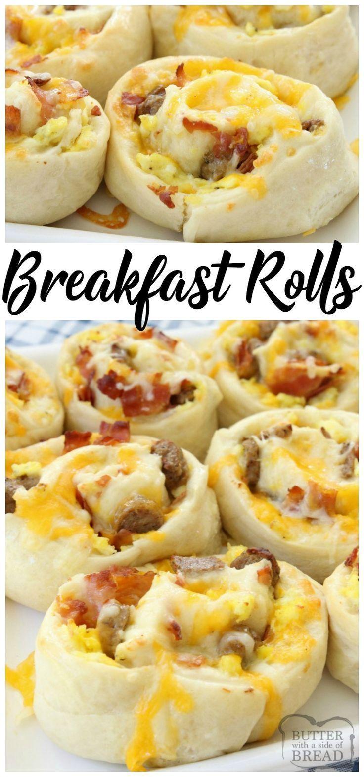 Top 25+ best Group breakfast ideas on Pinterest | Recipe ...