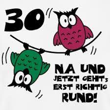 25 Beste Ideeen Over Spruche Zum 30 Geburtstag Op Pinterest