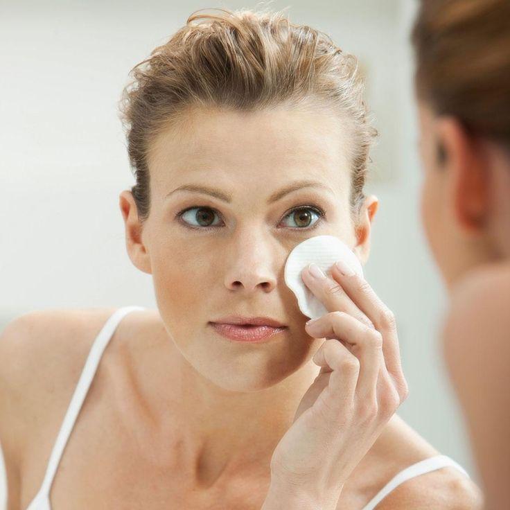 21 anti-ageing skincare tips