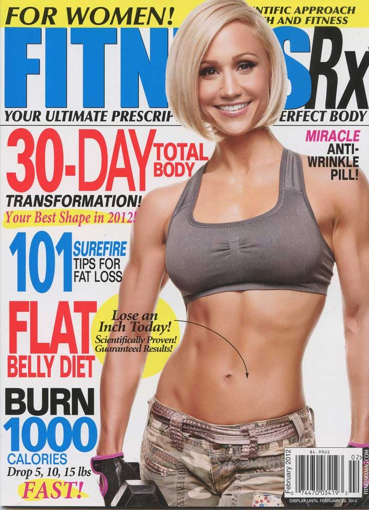 Great 30 day workout, get it now!